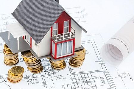 Finanzierung Neubau Immobilienkauf
