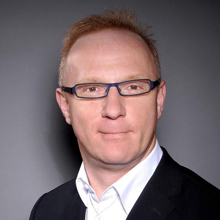 Dirk Halbmeier